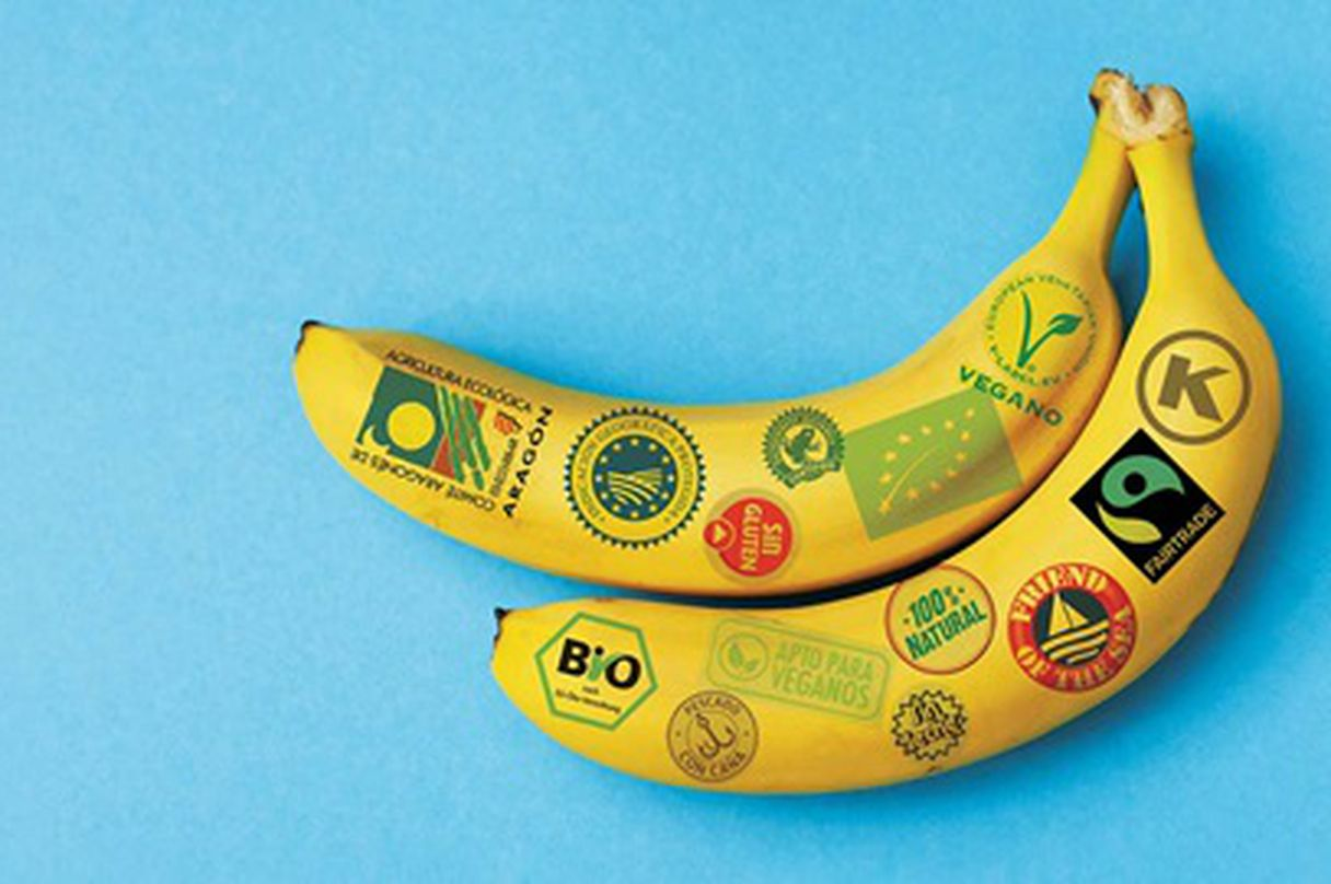 Should we rely on the meaning of food logos?