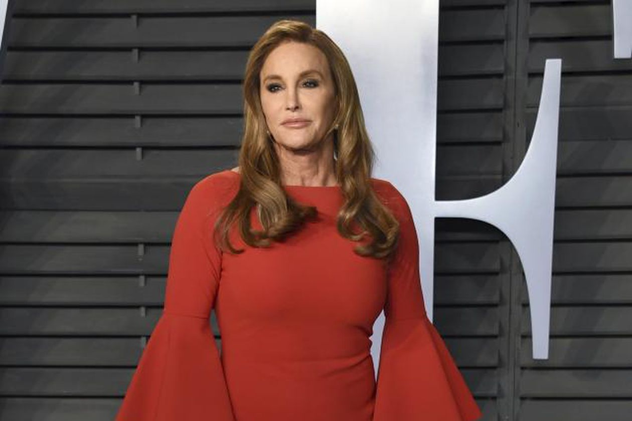 Caitlyn Jenner, father of Kylie and Kendall, candidate to govern California