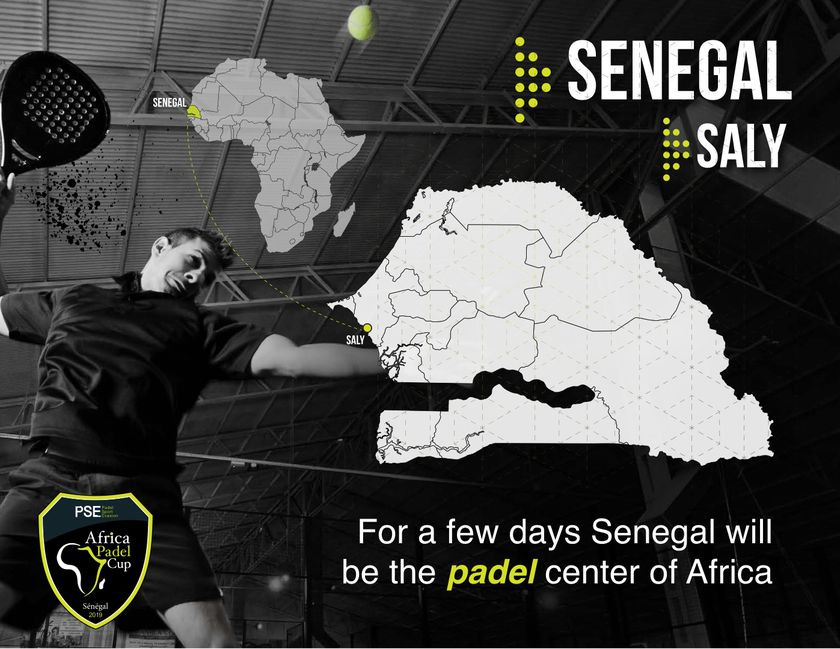 Africa Padel  Cup