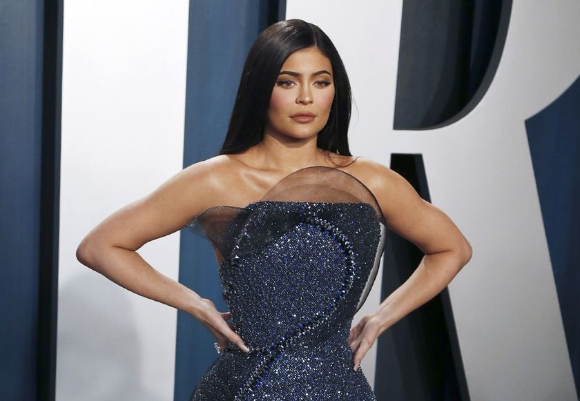 Forbes magazine says Kylie Jenner not a billionaire