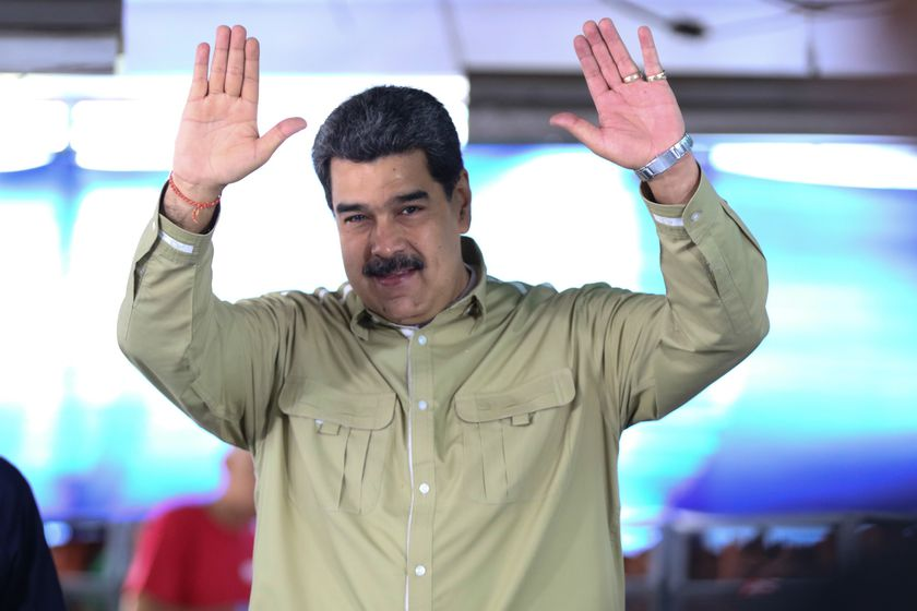Maduro offers Duque to resume consular relations after arrest of former Senator