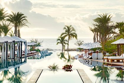 Chileno Bay Resorts & Residences, Auberge Resorts Collection