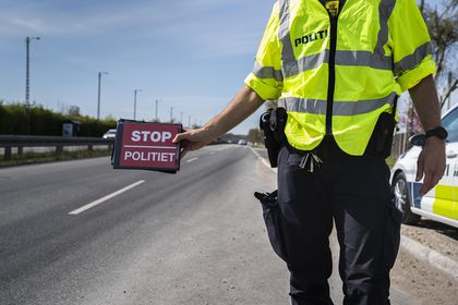 DENMARK Police are conducting targeted action against speeding violations