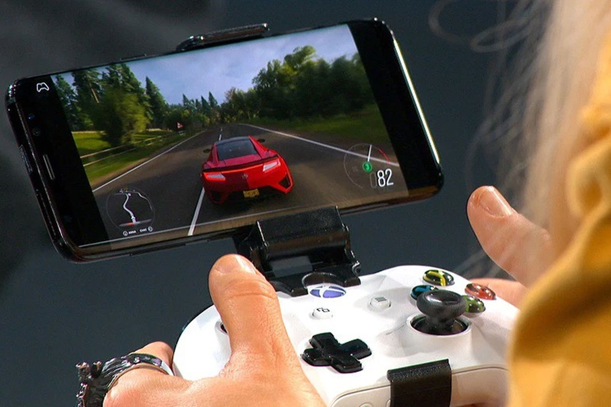 xCloud comes to Apple and brings the first games powered by Xbox Series to the cloud
