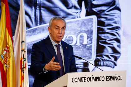 Spanish Olympic Committee: Campaign Presentation