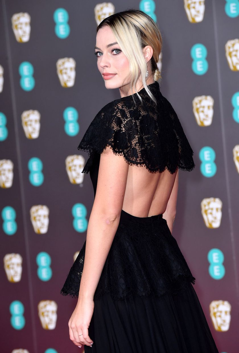 73rd British Academy Film Awards in London