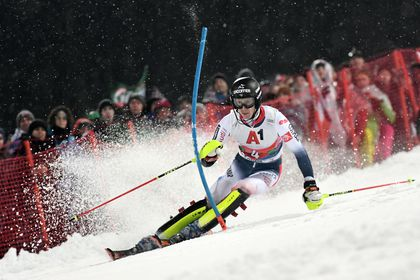 FIS Alpine Skiing World Cup in Schladming