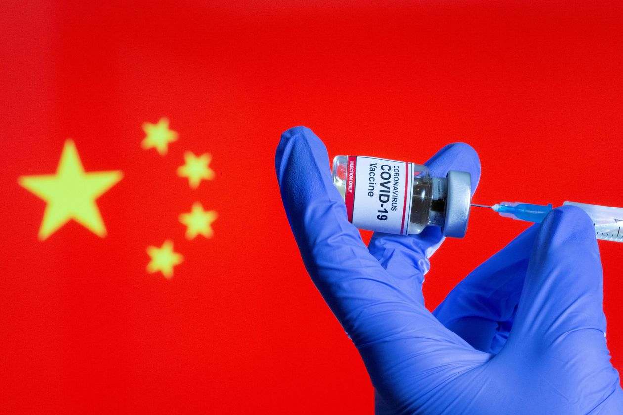 Chile defends use of Chinese Sinovac vaccine