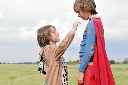 «Superbrother»: Volare