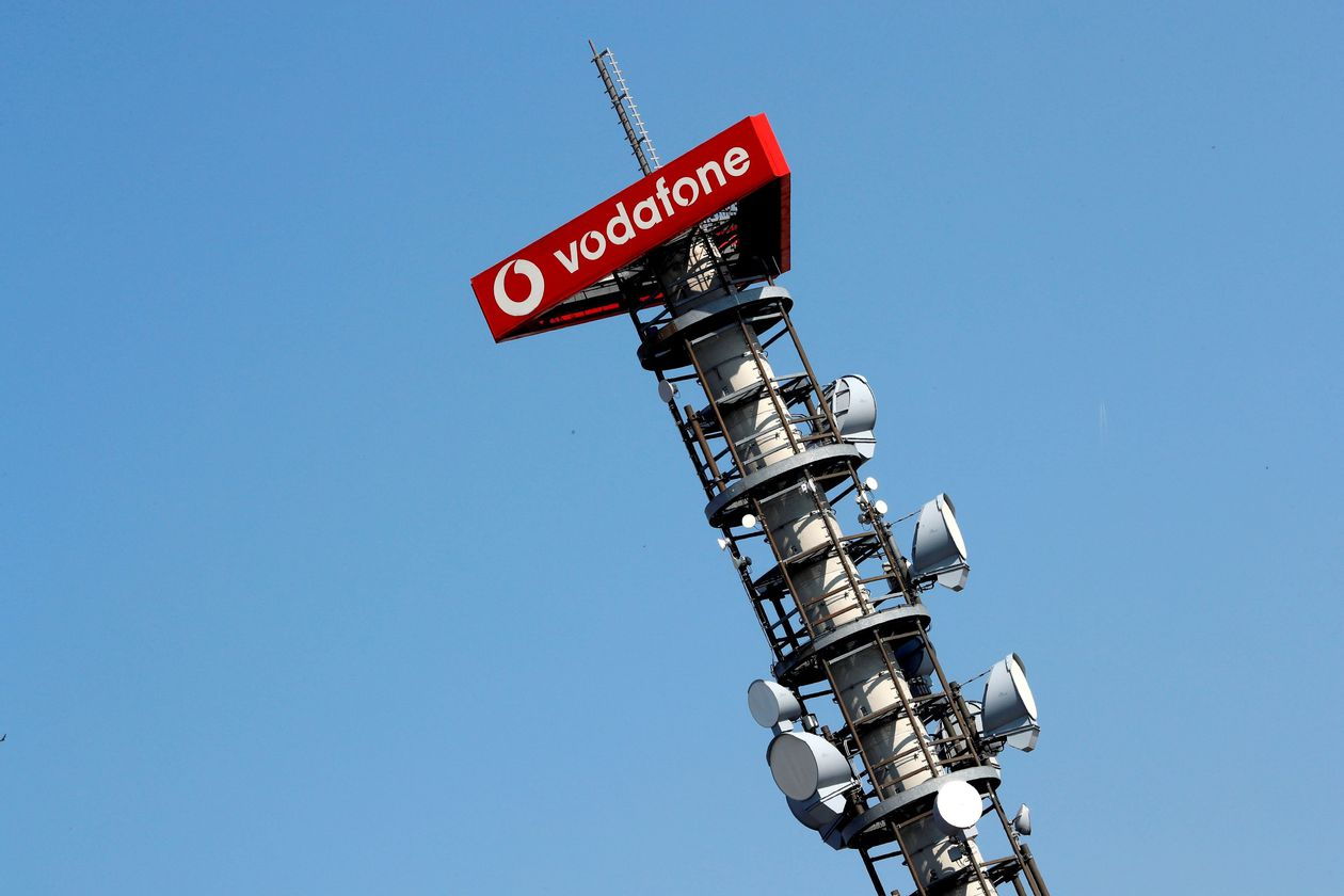 Vodafone expands its 5G to four new cities in Spain