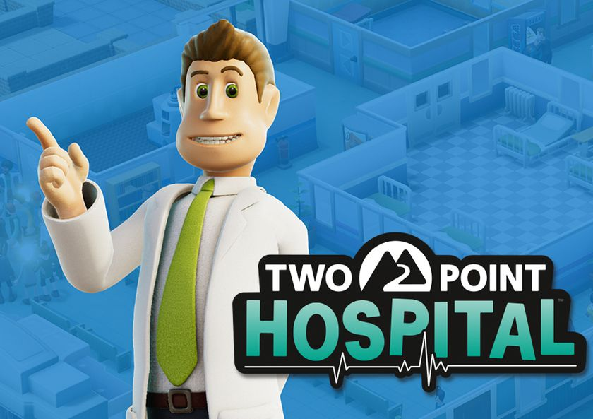 'Two Point Hospital'
