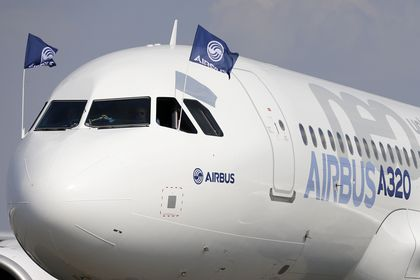 Airbus announces major job cut