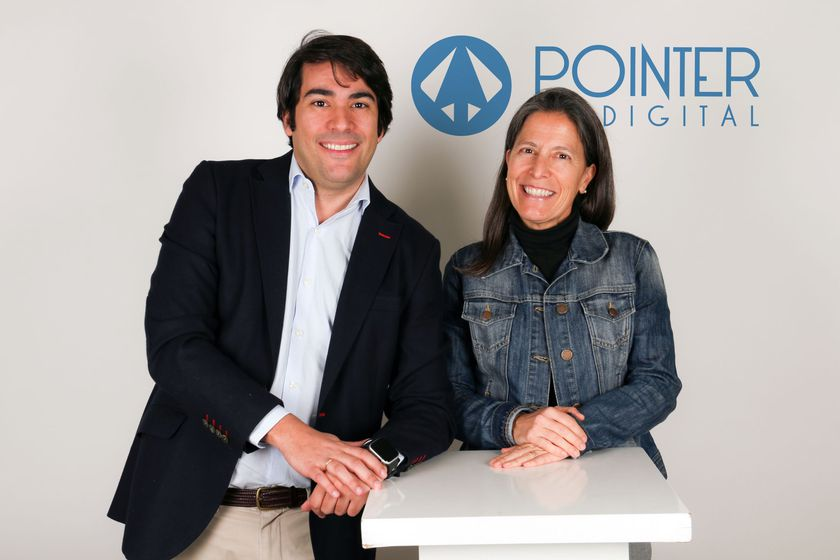 David Regalado es el CEO y fundador de Pointer Digital.