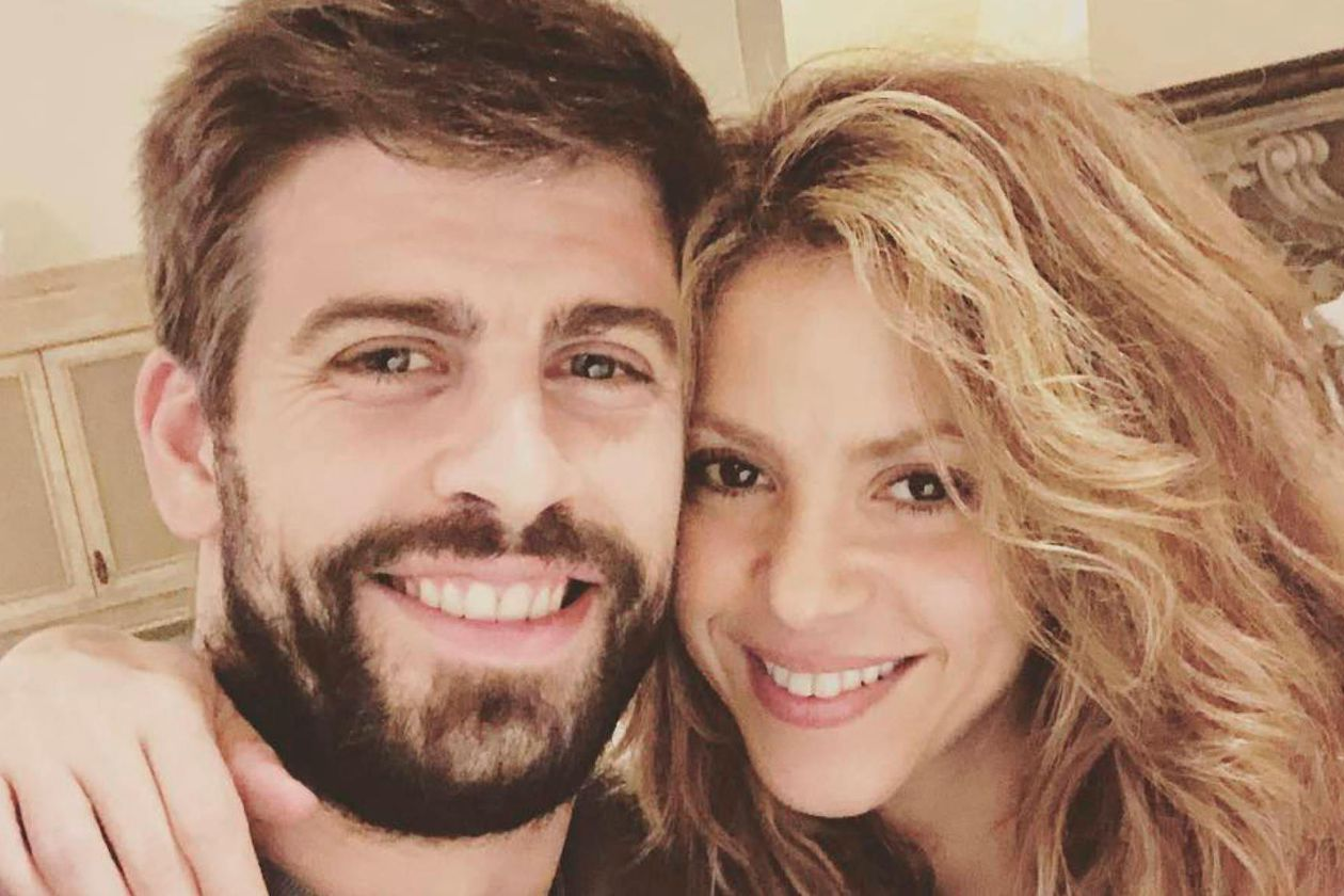 The Civil Guard intervenes in a terrible fight between Shakira and Piqué with a paparazzi