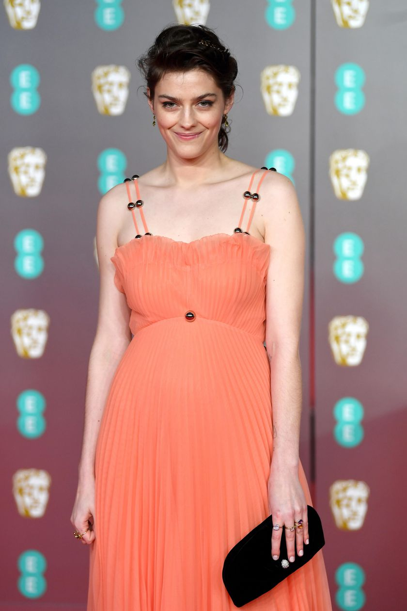 Arrivals - 2020 EE British Academy Film Awards
