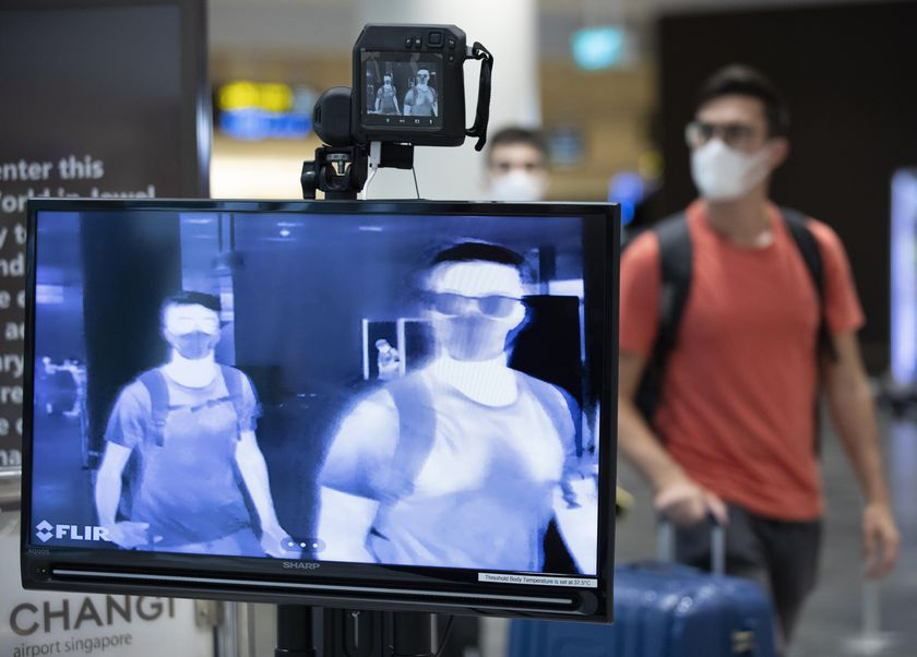 Singapore residents told to defer all overseas travel due to coronavirus pandemic