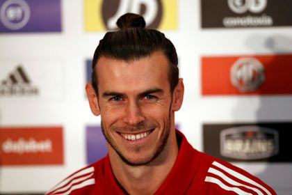 Euro 2020 Qualifier - Wales Press Conference