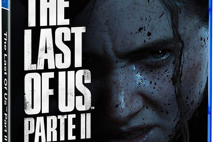 The Last of Us II para Ps4 en oferta