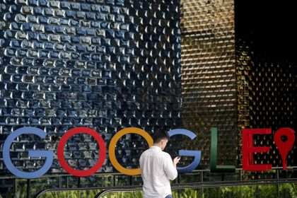 Google restricts employee travel after case in Zurich office