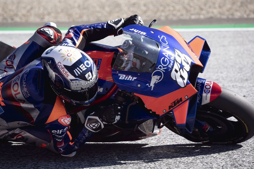Motorcycling Grand Prix of Styria