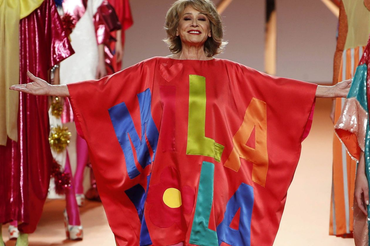 Mila Ximénez turns 69 in the middle of the fight against cancer