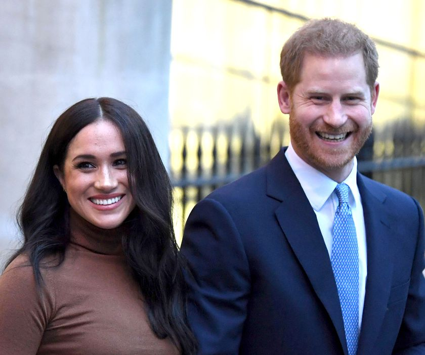Harry and Meghan to end media contact with British tabloids