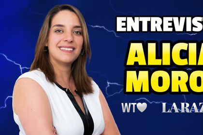 Alicia Morol | Cofundadora de Team Queso