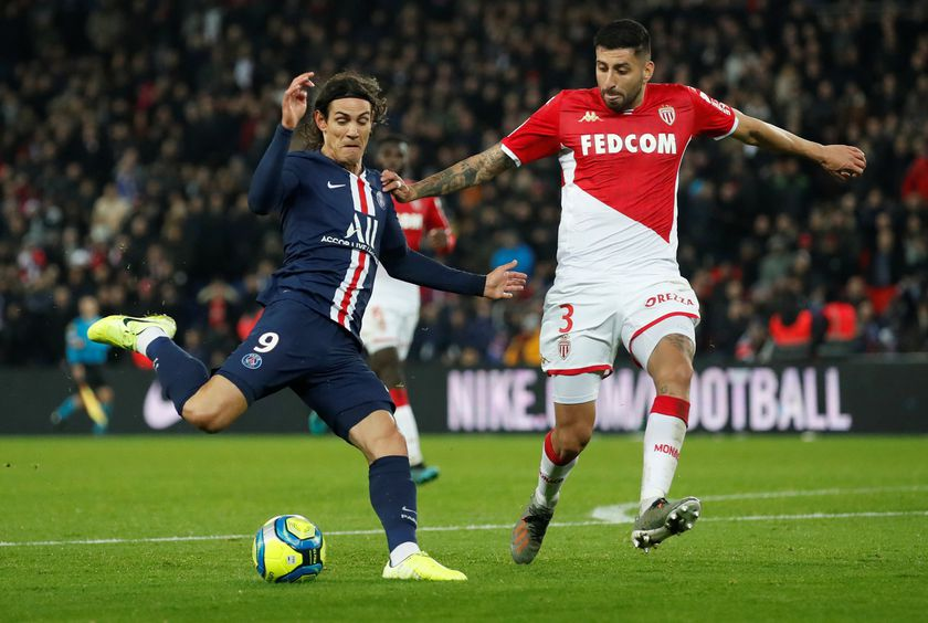 Ligue 1 - Paris St Germain vs AS Monaco