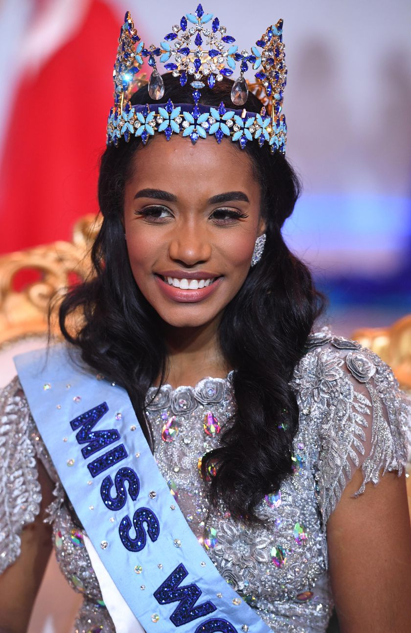 Miss World 2019 final