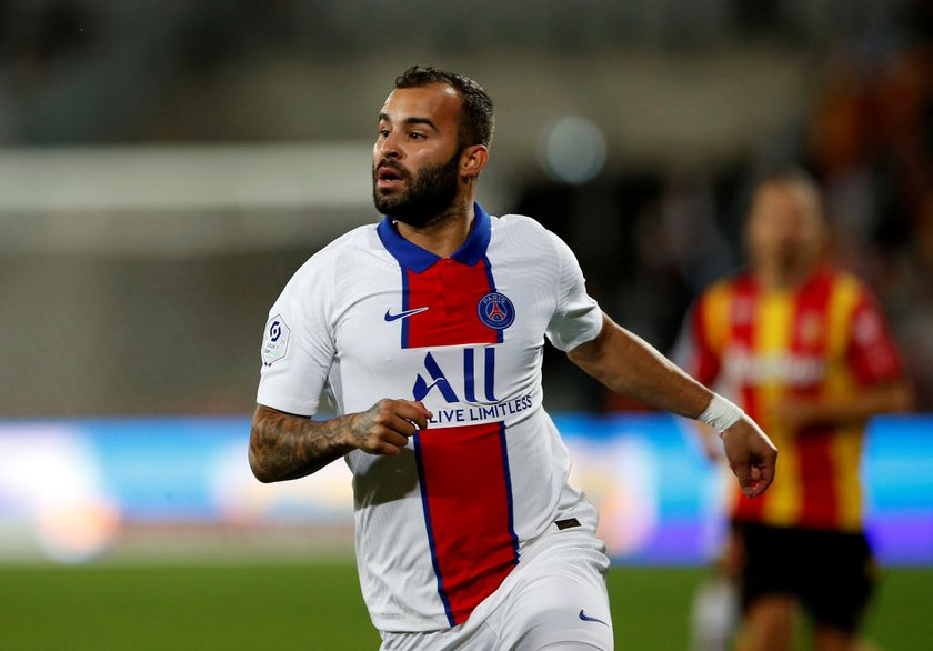 Ligue 1 - RC Lens v Paris St Germain