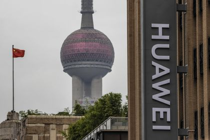 Britain's ban on Huawei 5G network