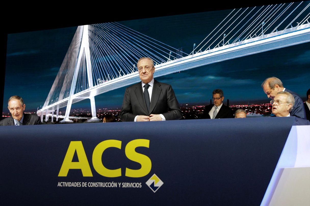 ACS increases its profit by 5.1% and earns 962 million
