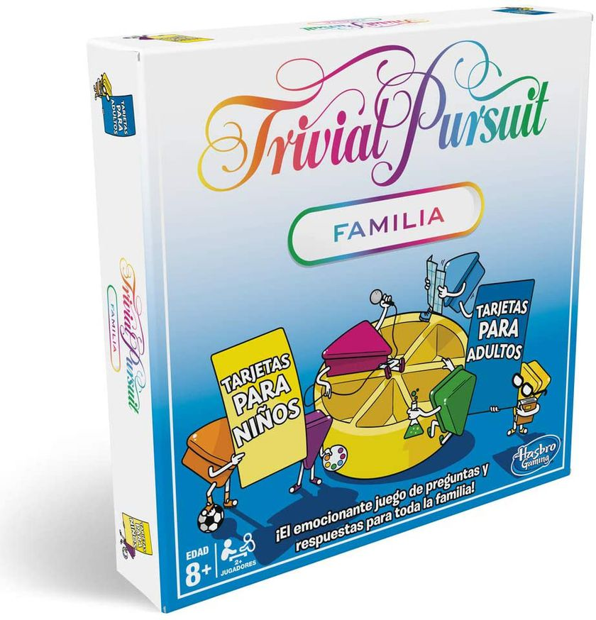 Trivial Pursuit en oferta