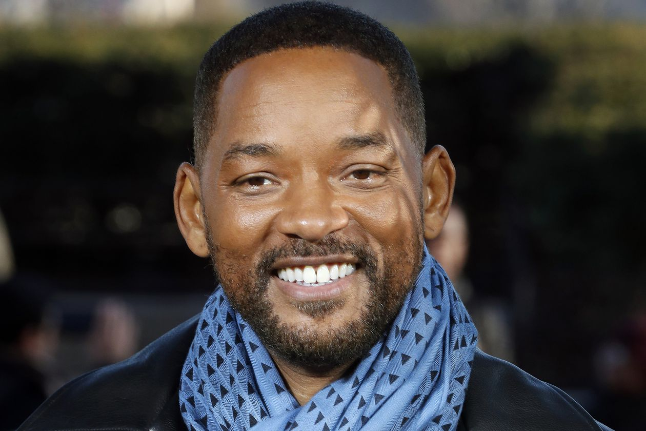 Will Smith and his fantasy of