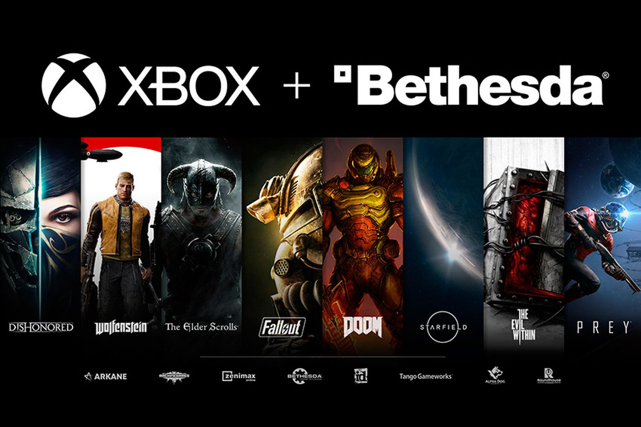 Microsoft Completes Acquisition of ZeniMax Media and Anticipates Exclusives