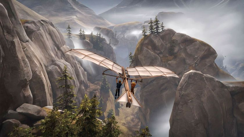 Imagen interna de Brothers: A Tale of Two Sons