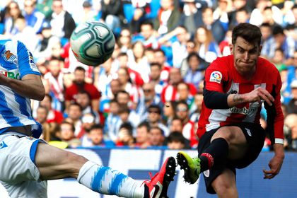 Real Sociedad - Athletic Bilbao
