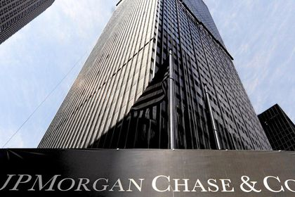 JP Morgan es la mayor entidad bancaria de Estados Unidos