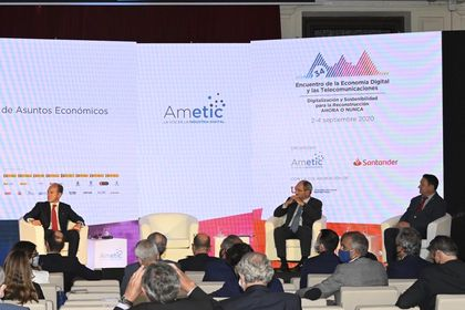34º CONGRESO DE AMETIC