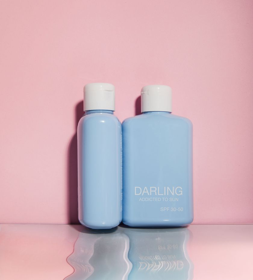 HIGH PROTECTION DE Darling