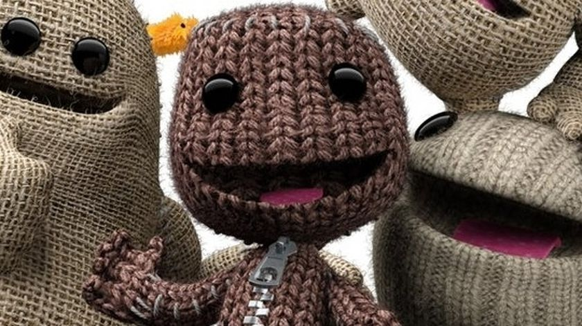 Sackboy A Big Adventure llega a PS5