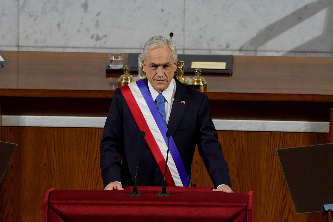 President Piñera will promote equal marriage in Chile