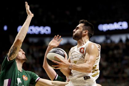 UNICAJA / REAL MADRID