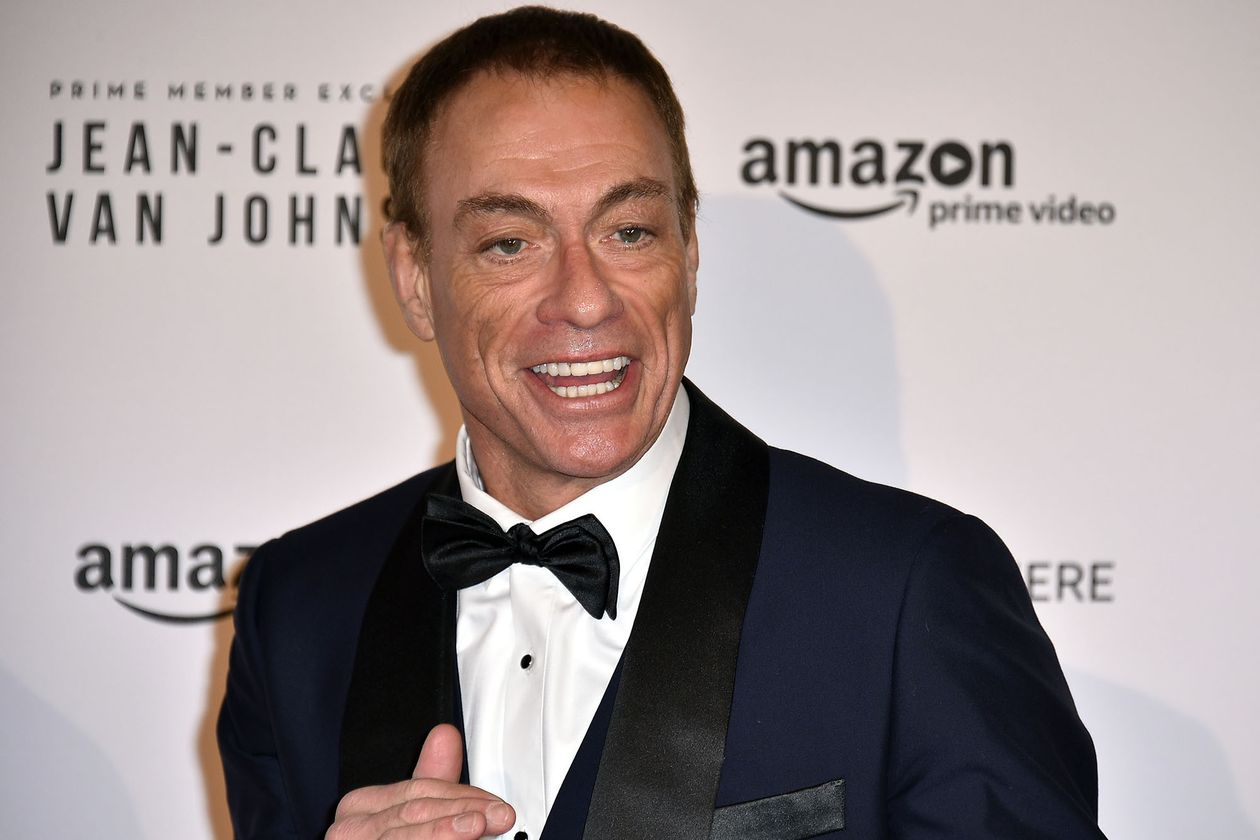 Jean-Claude Van Damme will settle in Ibiza after his problems with the US Treasury