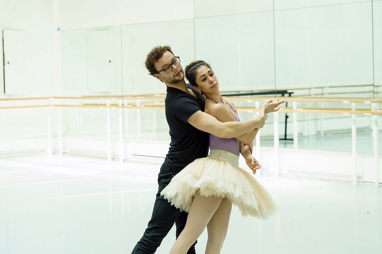 Liam Scarlett: rise and fall of a ballet star | Spain's News
