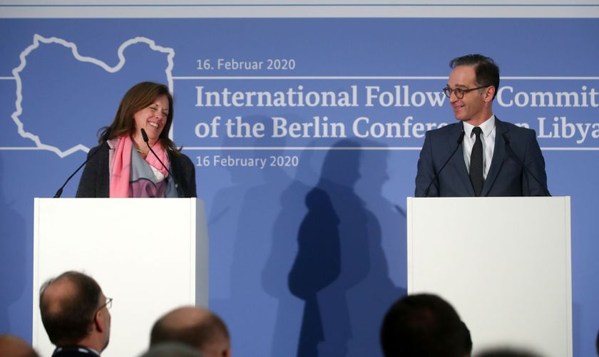 Munich Security Conference