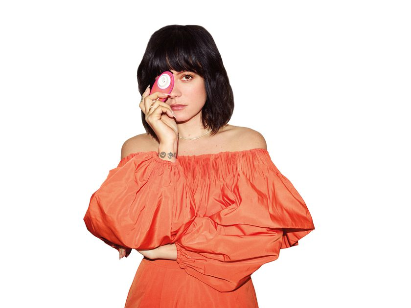 Lilly Allen Liberty